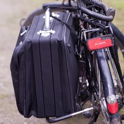 Koffer-Träger